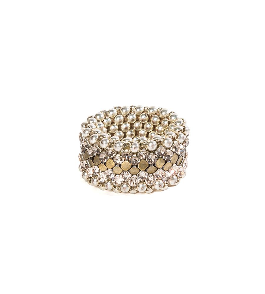 c2135ddcb Joy Swarovski Ring - Laura B Collection Particulière