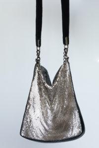 Anne Pyramid Bag
