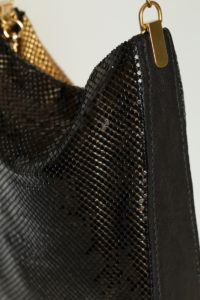 Paloma Party Bag black-gold