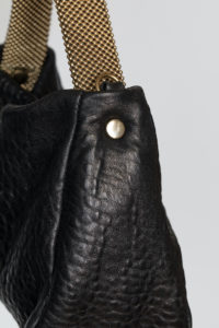 Pauline Handbag black-gold