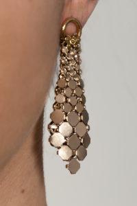 Sophie Earrings gold
