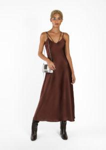 Ilaria Clutch/Belt/Strap Bag