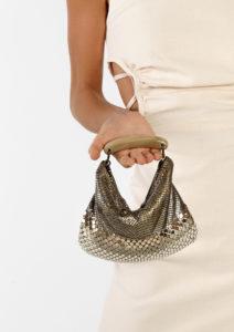 Lei Mini Bag