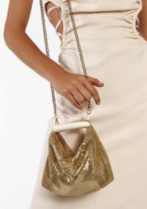 Elle Mini Roxanne Handbag